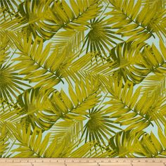 terrasol indooroutdoor tropicana mist from fabricdotcom this great outdoor fabric is stain and