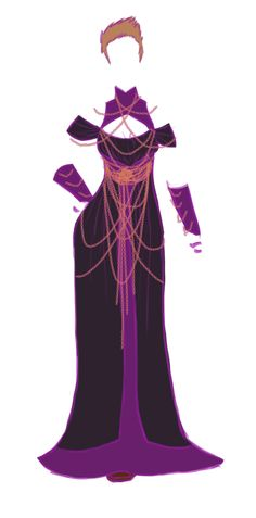 What I Wouldn't Give For These Marvel-Inspired Evening Gowns To Be Real | Page 2 | The Mary Sue