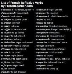 C bon pour des étrangers a la langue française