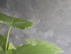 Muur in betonlook maken | voordemakers.nl