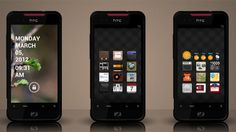"""""""Morning Light"""" Home Screen for Android..."""