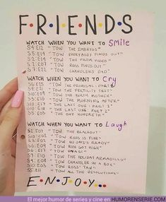 Friend Valentine Gift - Friends TV Show - TV Poster - Minimalist Poster - Gift for Friends - Friends Show - Christmas - Holiday Gifts Tv: Friends, Serie Friends, Friends Moments, Friends Best Episodes, Friends Show Quotes, Friends Tv Show Gifts, Pivot Friends, Himym Episodes, I Need Friends