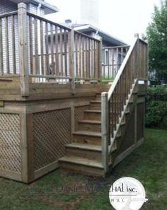 patio et rampe - Recherche Google
