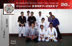 ascam ninjutsu - 2002