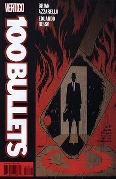 100 Bullets #71