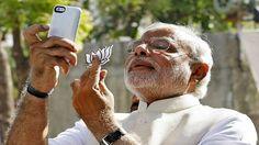 Selfiezmodo: Top 5 Epic Selfies Of Indian Celebs