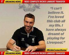 Rickie Lambert