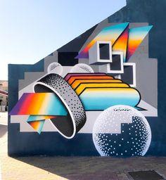 Angel Toren @Spain