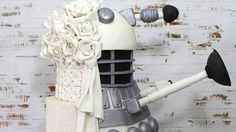 'Doctor Who's Day Roundup: The Wedding of River Song | Anglophenia | BBC America