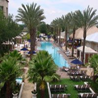 Gaylord Palms Showcases Renovations
