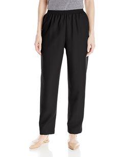 Casual T Shirts, Casual Pants, Argyle Sweater Vest, Petite Shorts, Pants For Women, Clothes For Women, Women Shorts, Elastic Waist Pants, Dressy Tops