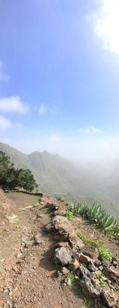 Wandern auf La Gomera | Tipp: die Rundwanderung auf dem GR132 in 6 Tagesetappen | Wanderurlaub im Winter