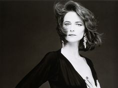 charlotte rampling through the years - Google Search