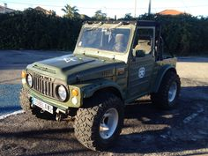 1000+ images about Jeep-A-Like on Pinterest | Hummer h2, Hummer h1 and ...
