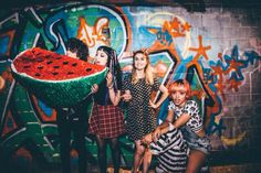 Hey Violet 'I Can Feel It' music video is out!!!!!! Go listen to it now!!
