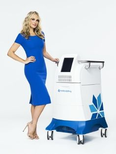 Anthem Secret Body will Freeze Your Fat CoolSculpting(R) And Molly Sims Partner To Educate Women On Body Contouring Solutions