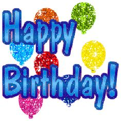 Happy Birthday Comments, Graphics and Greetings Codes for Orkut, Friendster, Myspace, Tagged
