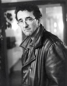 "Poucas veces estiven tan contenta como cando lin ""Los detectives salvajes"", de Roberto Bolaño."