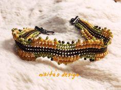 Handmade Bracelet, Nikitas Design Bracelet