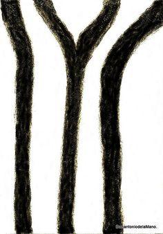 Recuperação e Arte: Zebra