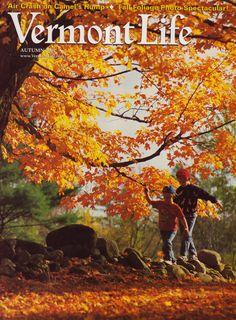 Autumn 2004. Wilder, photograph by John Sherman.
