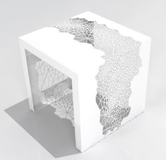 Arktura - Hive Side Table - $840 - 2Modern