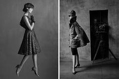 Carmen Dell'Orefice Style - Carmen Dell'Orefice Career