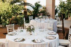VillaWedding - island Vis Weddings in Split Photo: Mateja Vrckovic