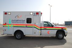 The main advantage of Type I ambulance cars is that even if the initial chassis wears out, the ambulance module can be rebuilt on a new chassis. The unit is built as per the KKK-A-1822F Federal Specifications and the Ambulance Manufacturing Division (AMD) Standards, recognized across the world. Basic Life Support, Type I, Division, Recreational Vehicles, Van, The Unit, Building, Federal, Vans