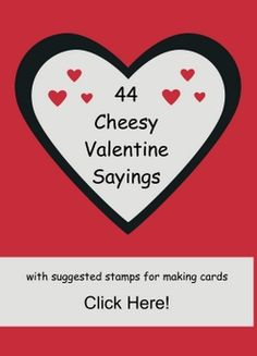 valentine sayings for cards
