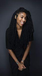 35 Beautiful Kinky Twists Styles Marley Twist Hairstyles, Headband Hairstyles, Braided Hairstyles, Pixie Headband, Kinky Twist Styles, Braid Styles, Marley Twist Styles, Kinky Twists, Black Power