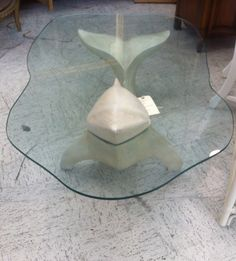 Nice Stone Dolphin Coffee Table (seaford) | Crazy Coffee Tables | Pinterest |  Coffee