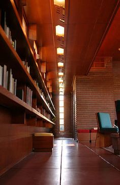 The Rosenbaum House Is the Only Frank Lloyd Wright House in Alabama