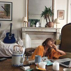Paris apartment dream life
