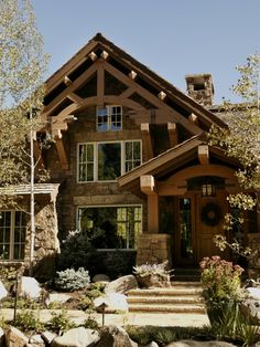 Cabin Design, Pictures, Remodel, Decor and Ideas - page 26