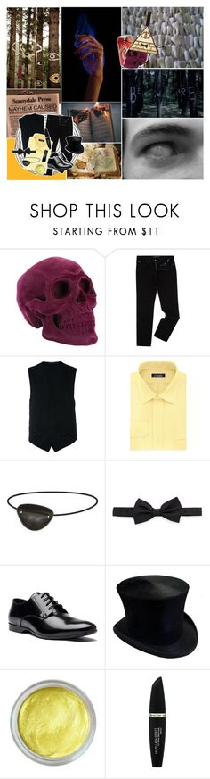"""""""☮ DEER TEETH FOR YOU, KID //"""" by evenifwecantfindheaven ❤ liked on Polyvore featuring Untold, FUCT, Michael Kors, Hannes Roether, Chaps, Lanvin, Versace, Forever 21, Max Factor and men's fashion"""