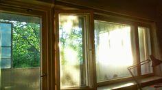 kimmo framelius: rauhallinen hiljaisuus