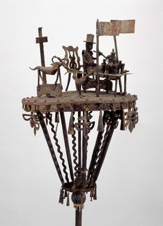 Altar (Asen) | Museo de Bellas Artes de Boston