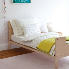 Depiction of Modern Toddler Bed Product Choices
