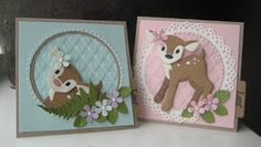 3d Cards, Love Cards, Paper Cards, Marianne Design Cards, Elizabeth Craft, Cardmaking And Papercraft, Parchment Craft, Animal Cards, Baby Cards