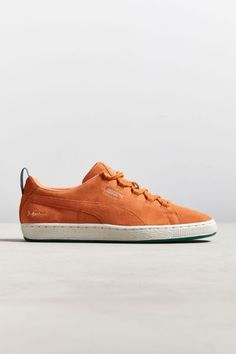 40368e368d8c Shop Puma X Big Sean Suede Sneaker at Urban Outfitters today. Discover more  selections just