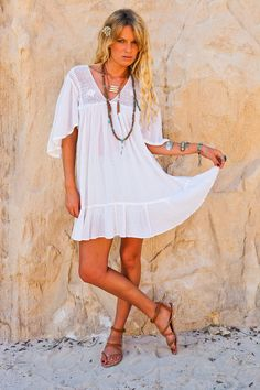 Flagship store open - or shop online with free shipping! #Indooroopillyshopping #liberalstyle #boho #bohemian #summerstyle
