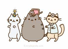 pusheen cat gif | ... dancing-with-Pusheen-the-Cat-nyan-cat-25051166-400-289_zps241f7426.gif