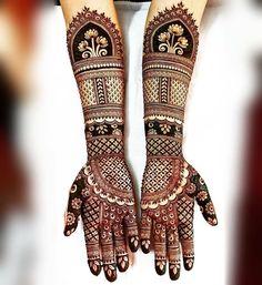 Best 12 Latest Mehandi Designs Images Collection For Brides – Mehandi Designs – SkillOfKing. Wedding Henna Designs, Engagement Mehndi Designs, Latest Bridal Mehndi Designs, Stylish Mehndi Designs, Mehndi Designs 2018, Mehndi Designs For Girls, Rajasthani Mehndi Designs, Indian Henna Designs, Henna Art Designs