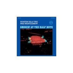 Wes montgomery - Smokin at the half note (Vinyl)