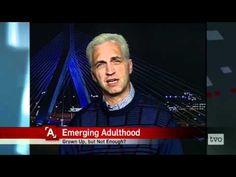 Jeffrey Jensen Arnett: Emerging Adulthood