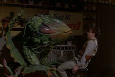 11 Bloodthirsty Facts About 'Little Shop of Horrors'   Mental Floss