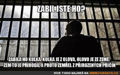 Zabil jste ho? Life Problems, Good Jokes, Like A Boss, Derp, Funny People, True Stories, Haha, Funny Pictures, Funny Memes