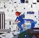 Βότσης Στέλιος – Stelios Votsis [1929-2012] Cypriot Part.II | paletaart4 – Χρώμα & Φώς Painters