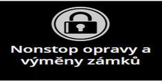 NonStop opravy a výměny zámků - zámečnictví Plzeň - Dalibor Glos Lululemon Logo, Omega, Seo, Marketing, Logos, Logo